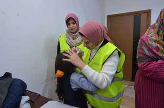 مدير عام جمعية الأورمان: إجراء 129 عملية عيون خلال فبراير بكفر الشيخ