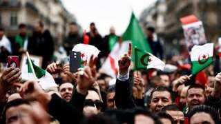 "رغم إجراءات ""كورونا"".. جزائريون يتظاهرون في تيزي وزو وبجاية"