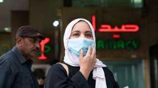 «المر»: القاهرة الكبرى بها أكبر عدد من المصابين بكورونا