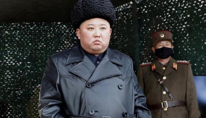 أول تصريح لزعيم كوريا الشمالية بعد أنباء حول اختفائه مجددا