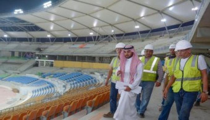 حقيقة هدم ملعب الأمير عبدالله الفيصل في جدة
