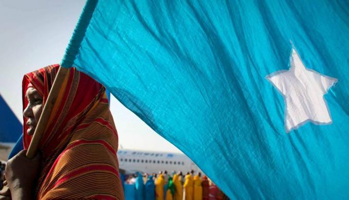 وفاة رئيس الوزراء الصومالي الأسبق حسن أبشر فارح