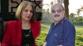 """إصابة الفنانين العراقيين زهرة الربيعي ومهدي الحسيني بفيروس """"كورونا"""""""