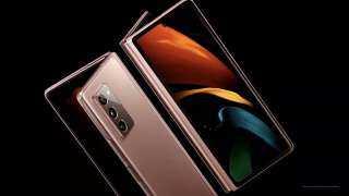 تقرير: مشكلتان لم تتغلب عليهما سامسونج في Galaxy Z Fold 2