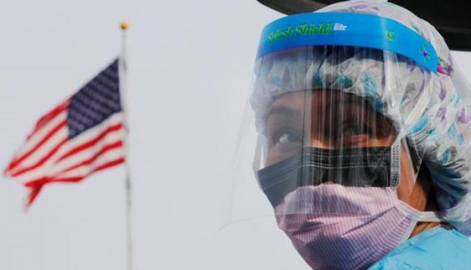 37 ألفًا و330 إصابة جديدة بكورونا في أمريكا