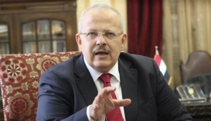 بحضور 50%.. جامعة القاهرة تعتمد استراتيجية العام الدراسي الجديد