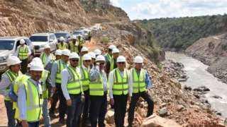مستشار الوزراء يكشف تفاصيل مشروع سد تنزانيا الأضخم في أفريقيا