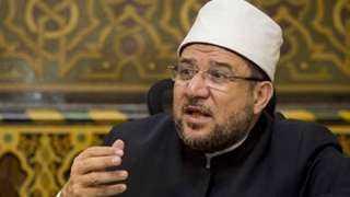 وزير الأوقاف ينعى الكحلاوي: فقدنا صوتًا وسطيًا حكيمًا