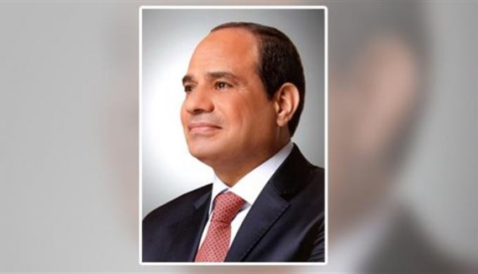 الرئيس السيسي يهنئ «المنفي» بحلول رمضان