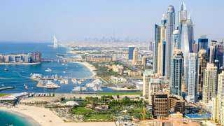 دبي.. 6.7 مليار دولار استثمارات أجنبية مباشرة في 2020
