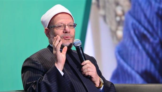 «المفتي»: قيادتنا السياسية تؤمن بقضية القدس وتسعى لنصرة أهلها