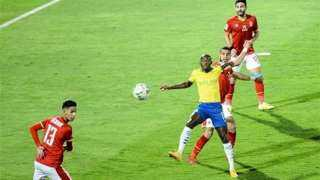 رسميا.. الأهلى يشكو حكم مباراة صن داونز لـ «كاف»