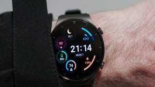 """إصدار ساعات """"Huawei Watch"""" بنظام تشغيل """"HarmonyOS"""" (صور وفيديو)"""