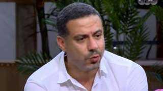 محمد فراج يكشف مفاجأة لم يلاحظها الجمهور في مسلسل لعبة نيوتن