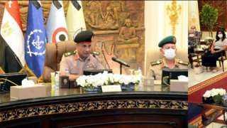القوات المسلحة تعلن عن قبول دفعة جديدة بالكليات والمعاهد العسكرية