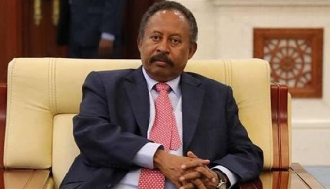 السودان: حمدوك يتسلم مذكرة لإصلاح الحرية والتغيير