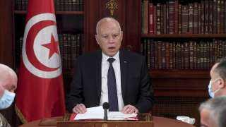 الرئيس التونسي يقيل مدير القضاء العسكري