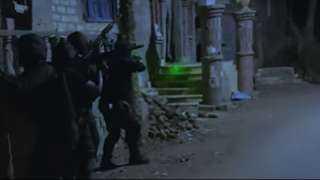 لحظة تحرير طفل أسيوط المختطف ومصرع أحد الخاطفين (فيديو)