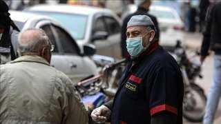 سوريا تسجل 182 إصابة جديدة بكورونا و8 وفيات
