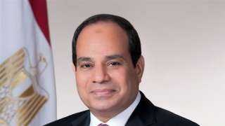 الرئيس السيسى يطلع على إعادة تأهيل وصيانة الآبار القديمة ورفع كفاءتها