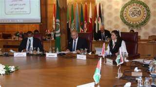 وزير النقل يترأس اجتماع الدورة 67 للمكتب التنفيذي لمجلس وزراء النقل العرب