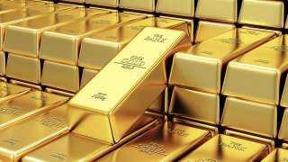 تراجُع أسعار الذهب عالميا مع ارتفاع عوائد السندات وصعود الدولار